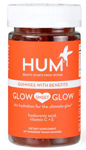 Glow Sweet Glow Vegan Gummies