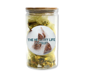 Inflammation Tea -The Healthy Life Pursuit
