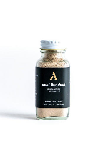 Seal The Deal - Mood Boosting/Sexual Health