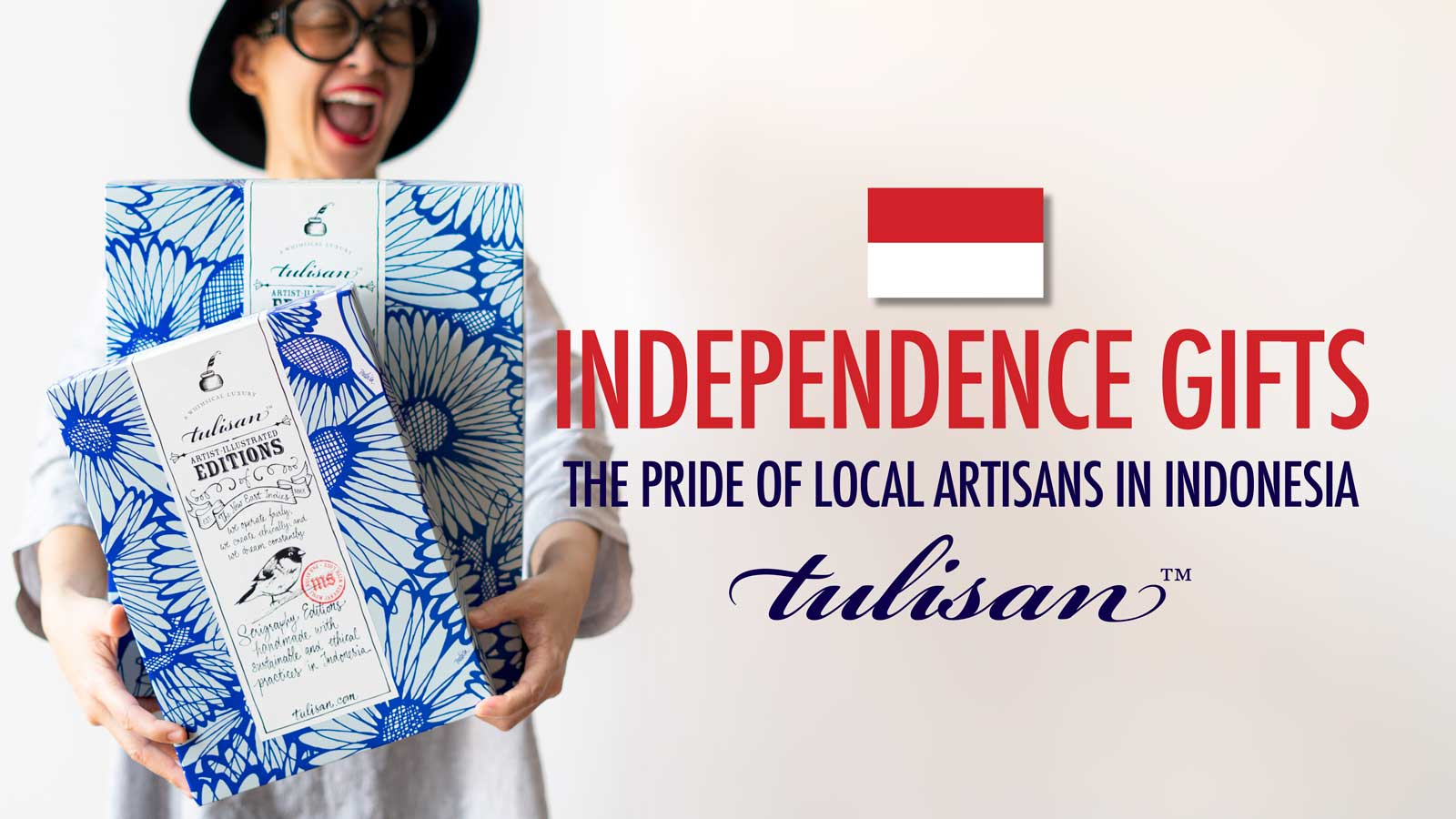 Independence Gifts