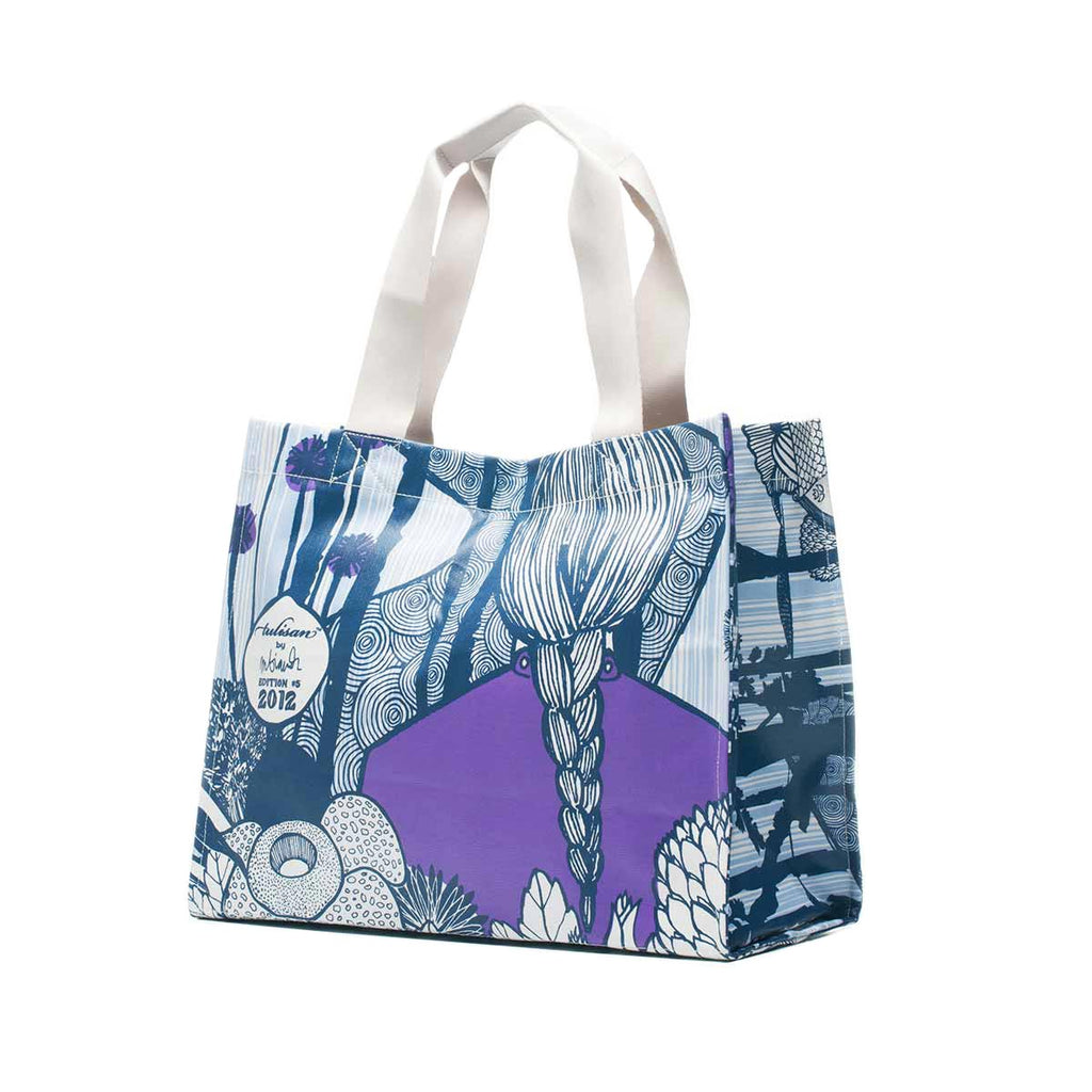 Artist's Proof - Librarian Tote