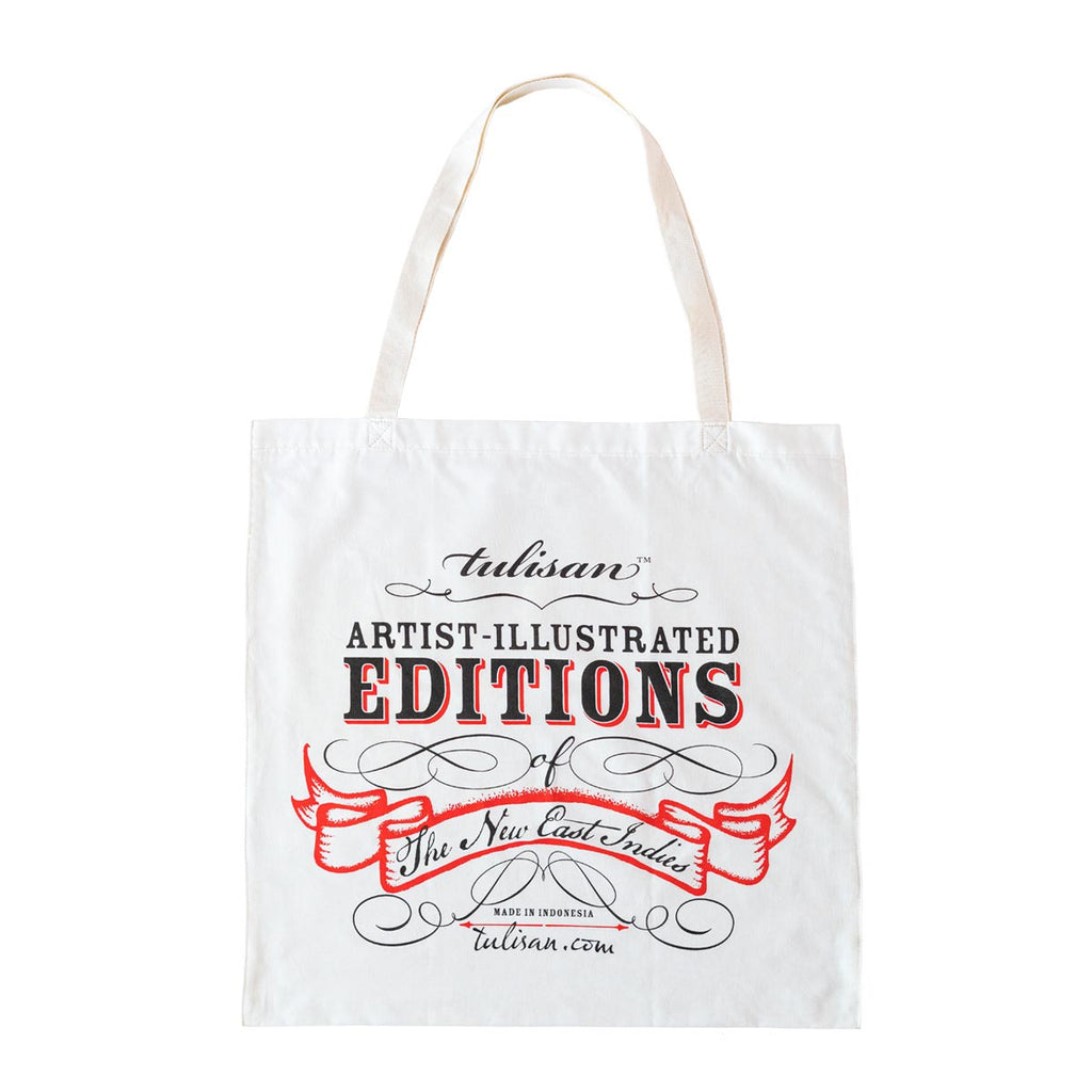Artist's Proofs - Declaration Bag