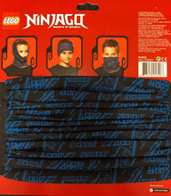 Load image into Gallery viewer, NINJAGO BANDANA SET #6142657