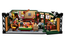 Load image into Gallery viewer, CENTRAL PERK SET #21319
