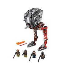 Load image into Gallery viewer, AT-ST RAIDER SET #75254