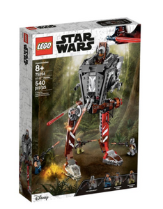 AT-ST RAIDER SET #75254