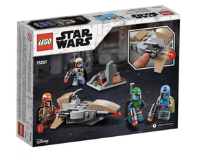 MANDALORIAN PACK SET #75267
