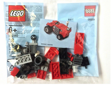 Load image into Gallery viewer, TRACTOR SET #40280