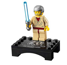 Load image into Gallery viewer, OBI-WAN 20TH ANNIVERSARY SET #30624