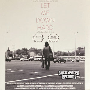 Let Me Down Hard: Original Motion Picture Soundtrack