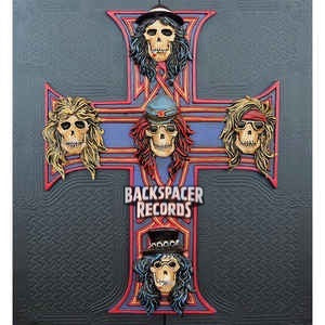 Guns N' Roses ‎– Appetite For Destruction: Locked N' Loaded Edition: The Ultimate F'n Boxset