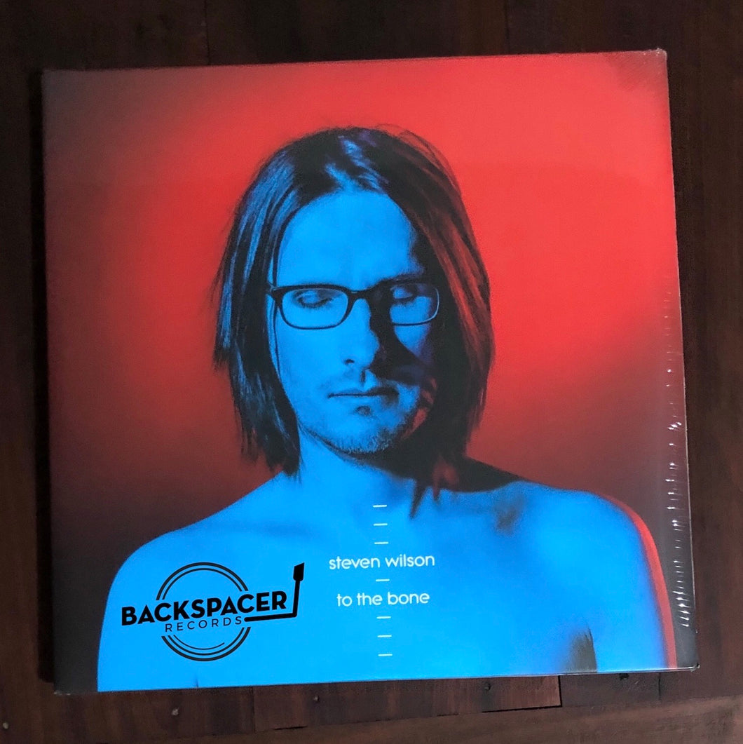 Steven Wilson - To The Bone 2-LP (Sealed)