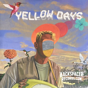 Yellow Days ‎– A Day In A Yellow Beat 2-LP (Sealed)