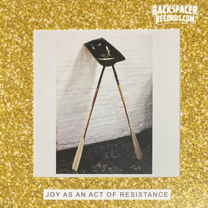 Idles - Joy As An Act of Resistance (Deluxe Edition) LP (Sealed)