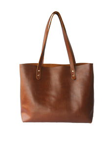Daisy Mega Leather Sac - Iguana