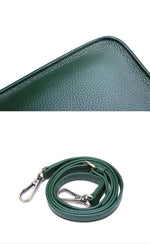 Load image into Gallery viewer, McSimone Crossbody - Iguana