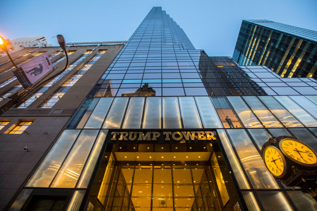 Trump Tower Theft: $353,000 in Jewelry Reported Stolen