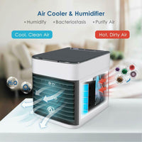 Home Mini Portable Air Cooler