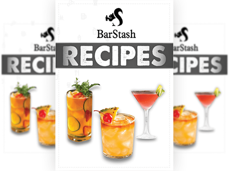 BarStash Recipes
