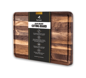 Open image in slideshow, Premium Wood Cutting Board