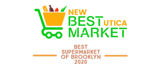 Voted the Best Supermarket in Bk Of 2020!