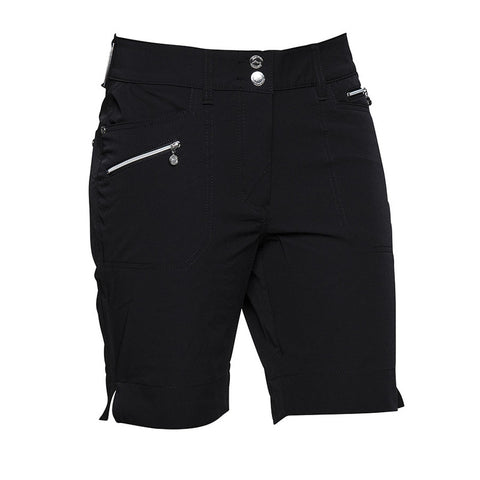 Daily Sports Miracle Short (Black)
