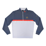 FJ Blocked Chill-Out Pullover