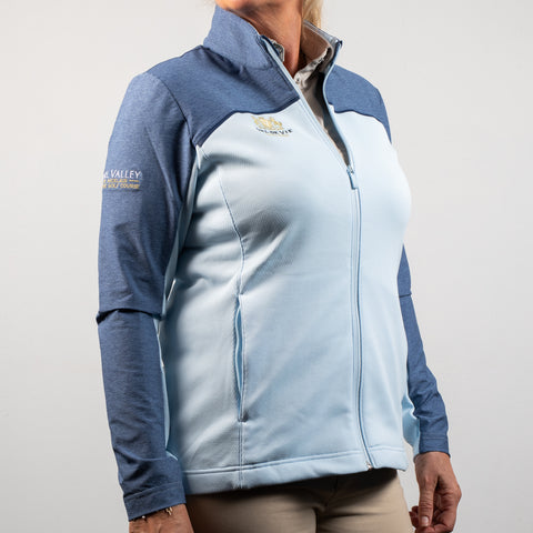 Adidas Ladies Go-To Jacket