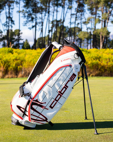 Cobra Limited edition tour stand bag - The Open