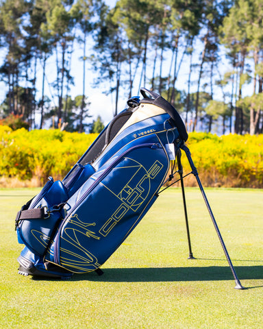 Cobra Limited edition tour stand bag - The Players