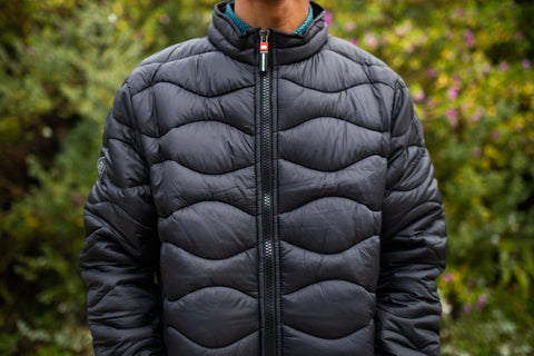 SWAGG Men's Puffer