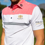 FJ Block Lisle Performance Shirt