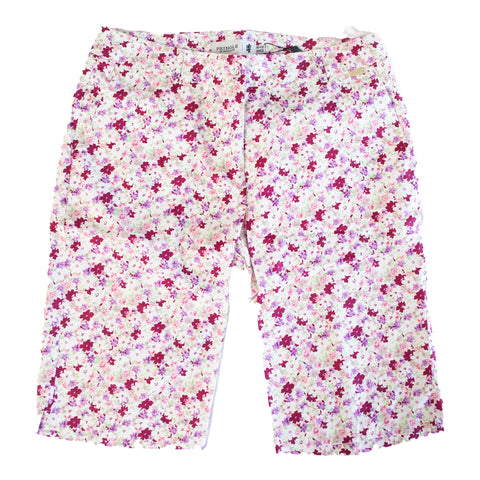 Pringle Ladies floral Short