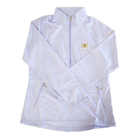 Cutter and Buck Lightweight windbreaker