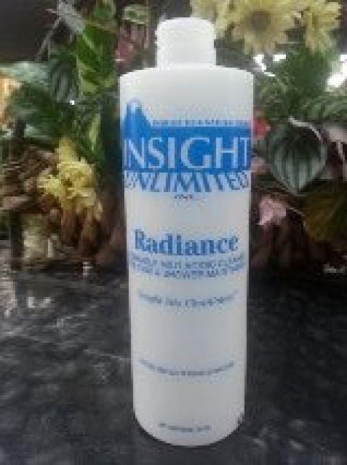 Radiance - 16 oz Bottle Without Foamer