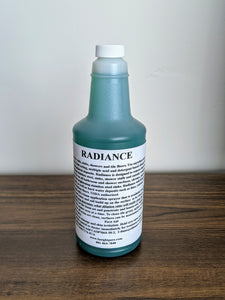 Radiance - Quart Size Bottle