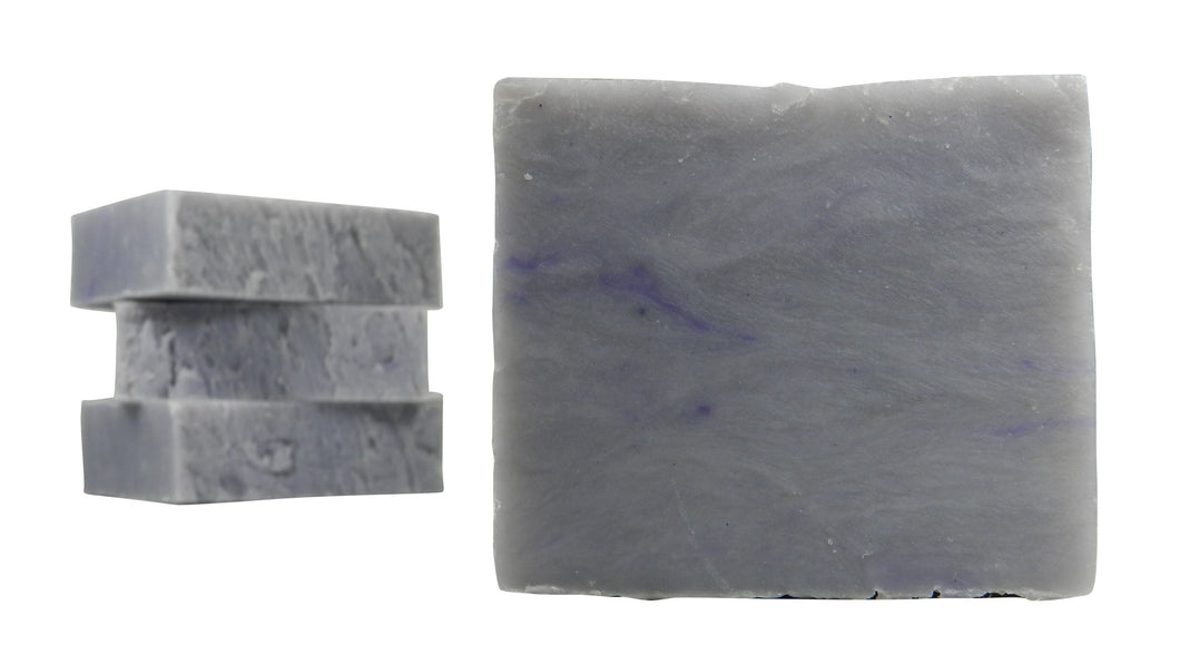 Purple Haze (all natural, vegan) - Shameless Soap Co™