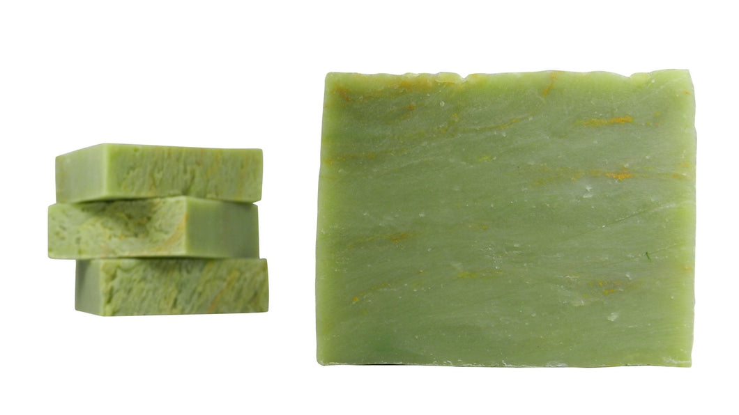 Four Leaf Clover (vegan) - Shameless Soap Co™
