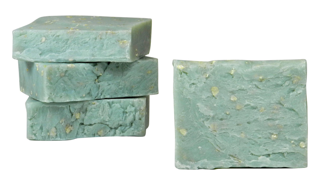 Jackfrost (all natural, vegan) - Shameless Soap Co™