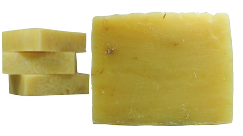 Lemongrass (all natural, vegan) - Shameless Soap Co™