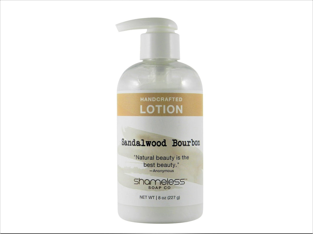 Sandalwood Bourbon - Shameless Soap Co™