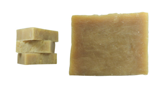 Sandalwood Bourbon (vegan) - Shameless Soap Co™