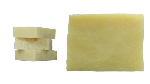 Tea Tree Herb & Mint (all natural, shampoo bar, vegan) - Shameless Soap Co™