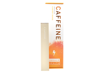 Load image into Gallery viewer, Inhale Health Caffeine Inhaler (Sunburst Orange)