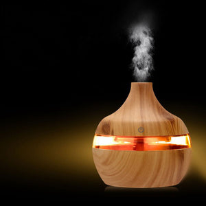 Mini Atomization Humidifier