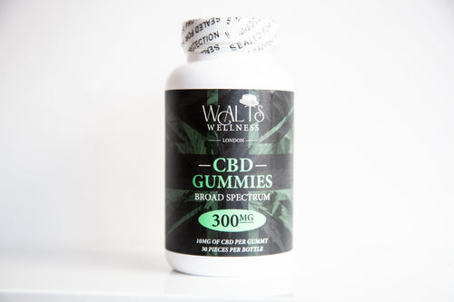 CBD Gummies in London, England