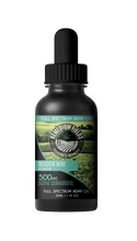 Load image into Gallery viewer, Remedium Fields | Full-Spectrum Hemp Oil | Mint Flavour