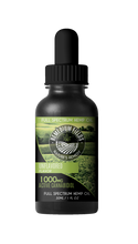 Load image into Gallery viewer, Remedium Fields | Full-Spectrum Hemp CBD Oil | Natural Flavour