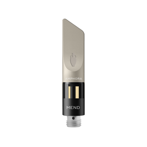 Amphora MEND Vape Pen Cartridge (20% CBD)