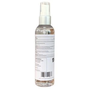 4oz AE Hand Sanitizer Spray - 80% Alcohol